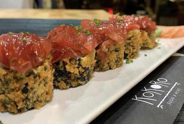 kokoro Sushi&More
